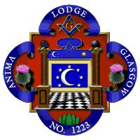 Lodge Anima Number 1223