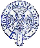 Lodge Ballater Number 1432