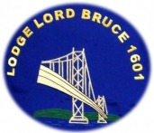 Lodge Lord Bruce number 1601
