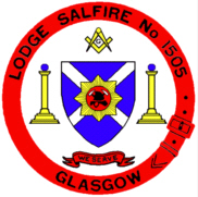 Lodge Salfire number 1505