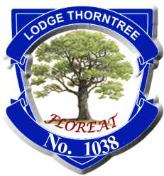 Lodge Thorntree Number 1038