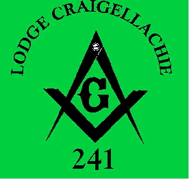 Lodge craigellachie number 241