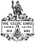 celtic Lodge number 291